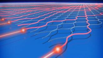 The new light-based quantum computer Jiuzhang has achieved quantum supremacy