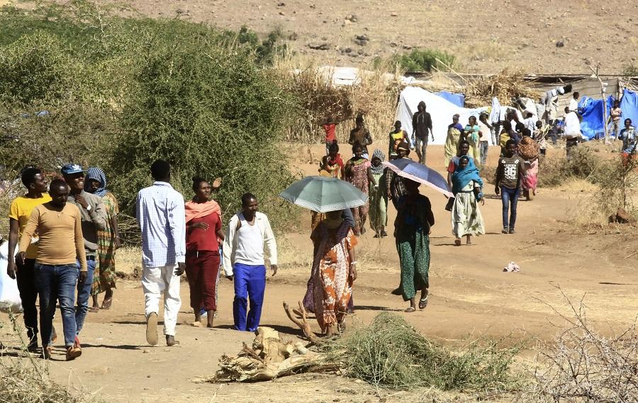 EU delays some budget support to Ethiopia over Tigray conflict