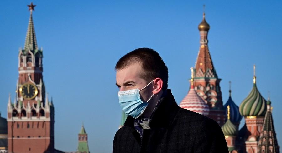 Russia scales back COVID-19 screening amid surging cases