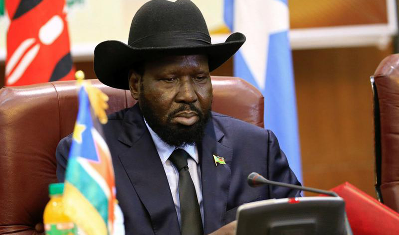 UN official calls for more international attention on South Sudan