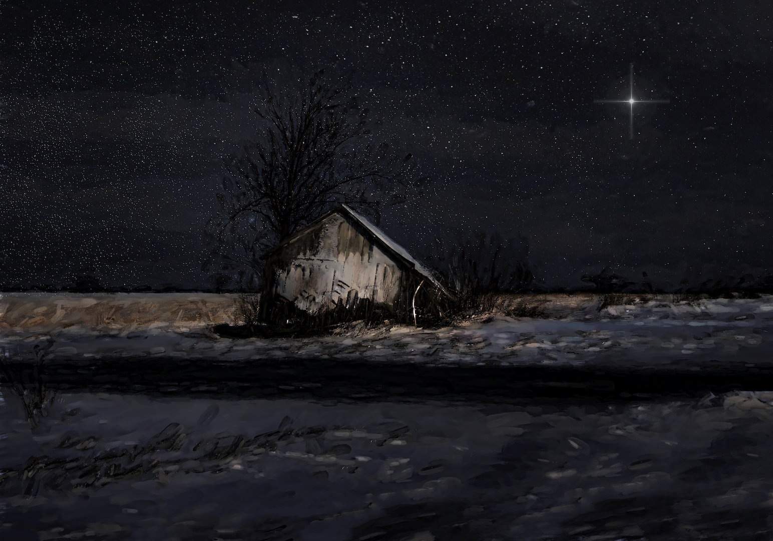 What was the Star of Bethlehem?