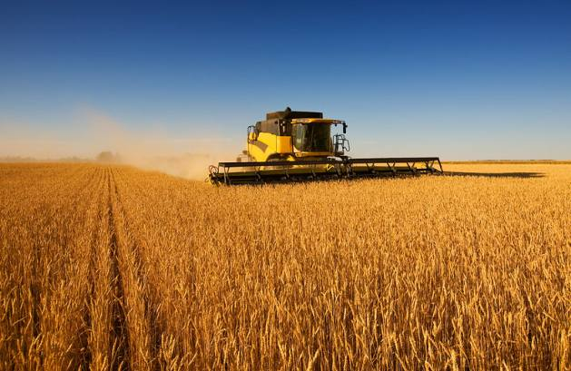 Biden-Harris Administration Committed to Building Resilient Agricultural Supply Chains