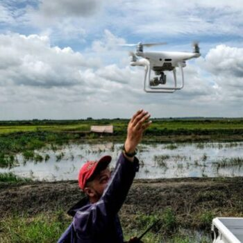 The Ethics of AI to Ensure Food Security and Development