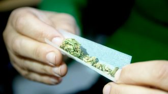 50 years ago, scientists claimed marijuana threatened teens' mental health