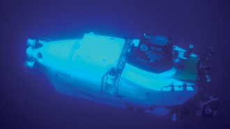 A new book explores how military funding shaped the science of oceanography