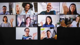 Videocalling needed more than a pandemic to finally take off. Will it last?