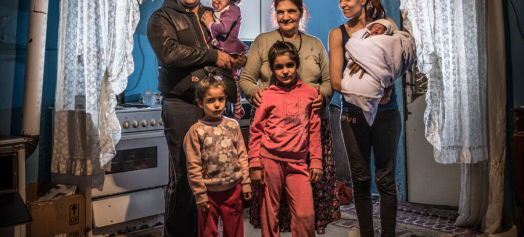 Hate speech and violence still rising against Roma despite recognition gains, says rights expert