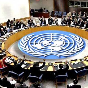 UNs Most Powerful Political Body Remains Paralyzed Battling a New Cold War