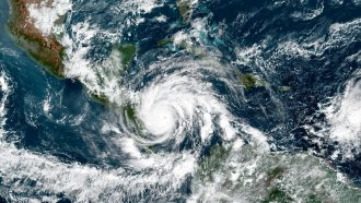 Hurricanes may not be becoming more frequent, but they're still more dangerous