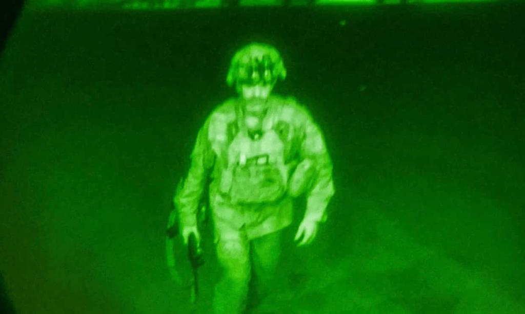 US-Intercepts-Missile-Attacks-In-Afghanistan-
