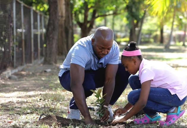 How Jamaica got Youth Climate Action Engagement Right
