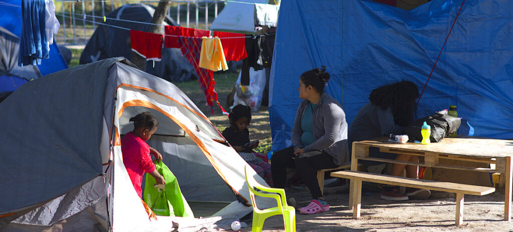 US plan to increase refugee resettlement welcomed by UNHCR