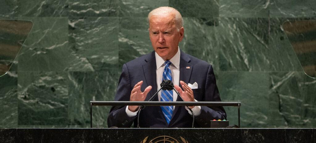 At UN, Biden pledges new era of 'relentless diplomacy' to tackle global challenges
