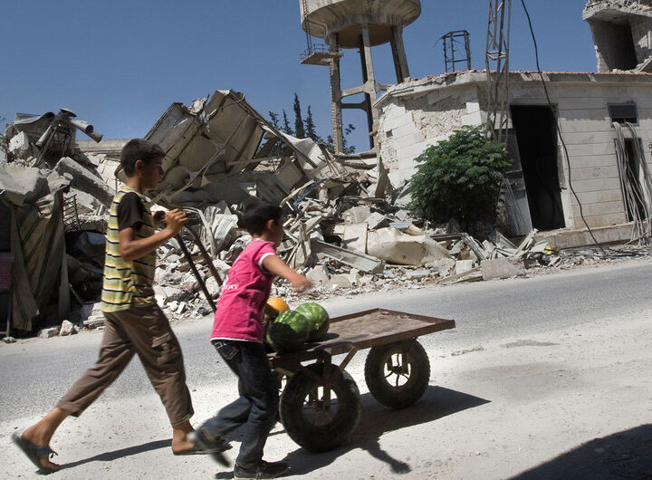 'Big disappointment' over lack of Syria constitution agreement